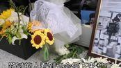 高云翔遗体运回台北,网友送最后一程