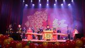 民乐合奏《红》《金蛇狂舞》 哈工大2019-2020跨年晚会