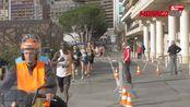 【摩纳哥5km世界记录】:12分51秒,平均配速:2分34秒,来自乌干达的运动员切普得盖