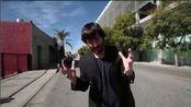 【TIFF】基努里维斯介绍《黑客帝国》(多伦多国际电影节2013)