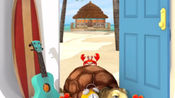 《Escape game:island》通关攻略无解说