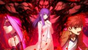 【剧场版】「Fate/stay night [Heaven's Feel]」 Ⅱ.lost butterfly 第3弹视觉图介绍PV【尽梨了字幕组】