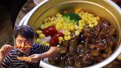 哈尔滨最不起眼的小吃店,藏着30多样名小吃,100元能吃一桌子