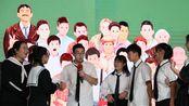 武汉商贸职业学院 英文话剧《放牛班的春天》
