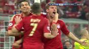 还是海因克斯最适合拜仁,最好的里贝里、罗本、穆勒,7:0虐巴萨