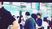 130913 仁川机场 饭拍tiffany by tytf_ss