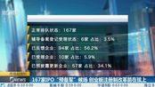 """167家IPO""""预备军""""候场 创业板注册制改革箭在弦上"""