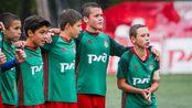 【自制】《彩虹》:致绿茵少年的成长(阿列克谢·米兰丘克,米罗诺夫,布特拉科夫)