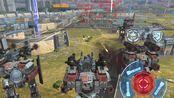 wwr-巨型机甲测试-废