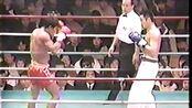Changpuek Kiatsongrit vs Takashi Sugiyama