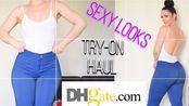 [Viktoria Kay] Sexy Looks Try-On Haul - DHGATE.COM