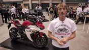 2015 Yamaha R3 First Look - 2014 AIMExpo|Motorcycle.com|151110—在线播放—优酷网,视频高清在线观看