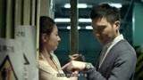 《天生爱情狂》张智霖刘心悠浪漫电梯河约会拥吻定情