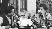 【高清修复版】【路易斯 · 卢米埃尔】婴儿的午餐 Repas de bébé (1895)
