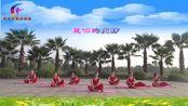 新余梦之缘舞韵瑜伽--12.画情