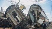 摩洛哥火车脱轨已致至少10人死亡 90余人受伤