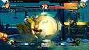 【Final Round16】街霸4AE2012 EG Jostin Wong (Rufus) vs Xsk Samurai (Ryu)