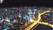 """#70年70城#【我们新疆好地方,#乌鲁木齐亚克西#[中国赞]】乌鲁木齐是座你还未离开便开始思念的城。这里是""""亚心之都"""",气候宜"""