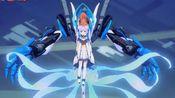 在?为啥放原唱?「Cyberangel」——《崩坏3》印象曲(演唱者:卡缇娅·乌拉诺娃)