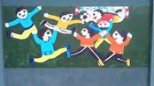 中国足球加油-山西省校园足球冠军队伍心声-太原后沟小学闫锦泽
