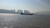实拍福州市马尾区滨江美丽风景,感受当地传统戏曲。