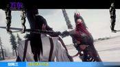 【万东/飞雪折梦】+《剑网叁》+祁进&姬别情贺岁剧情片《飞雪折梦》