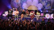 Julia Michaels & Selena Gomez - ANXIETY live @ The Fonda