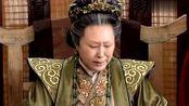 穆桂英挂帅:穆桂英为御辽 想要把腹中胎儿骑马颠下来