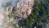 安徽黄山第一旅游景区