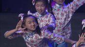 2019 一带一路·星耀大连《月光光》山西省太原市小店区艺佳舞蹈培训学校