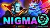 NIGMA vs BEASTCOAST - AMAZING ELIMINATION! - LEIPZIG MAJOR DreamLeague 13 DOTA 2