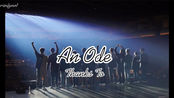 【韩语朗读 | 有声中字】SEVENTEEN正规三辑An Ode成员Thanks To感谢信 Part.3