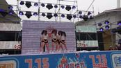 山西临汾街舞锦标赛齐舞大学生组冠军