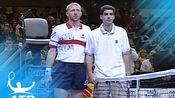 Becker-Sampras 1994 ATP Finals 贝克尔vs桑普拉斯 1994年年终总决赛决赛
