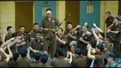 周润发经典:发哥监狱大合唱《友谊之光》勾起一代人的回忆。澳门