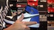 【VidPaw】看你老師球鞋介紹 - Custom Air Jordan 1 Laser 'Fragament X Chicago'_720p