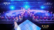 [合唱先锋]歌曲《青花瓷》 竹笛:唐俊乔 琵琶:李跞 合唱:西安市铁一中合唱团