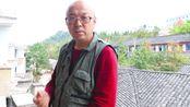 第三届贵州梵净山我的乡愁微电影展华夏拍客老鸭《古镇云海》