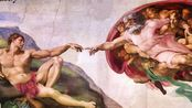 【希腊神话】英文原声 创世纪The Creation of the World (Genesis) - Bible Stories