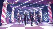 EXID - Hot Pink(MBC Music Show Champion151118)—在线播放—优酷网,视频高清在线观看