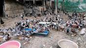 四川远嫁桂林的小燕看着这些鸭子又喜又忧疫情之时能卖出去吗?