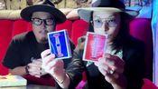 takumi takahashi【高桥匠】新复古天梯扑克牌开箱测评