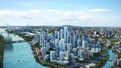 港澳媒体访问团参观考察海珠区高新技术企业科大讯飞