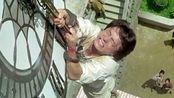 成龙第一次死掉的电影,竟被黑帮逼迫所拍,配角也都大有来头!