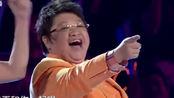 丽江大咖参赛清唱,韩红当场认出大喊道:我是你的粉丝