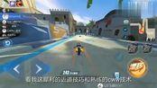 QQ飞车手游:满改的m1摩托车实战星耀3排位,劝大家先别急着