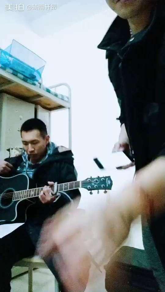吉他大神带我飞回郑州,彩蛋在最后