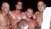 【9.13分】Austin Aries vs. James Gibson(Jamie Noble) ROH 2005.4.16