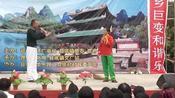 广西山歌对唱:玉林容县三月三山歌对唱广西地方白话夏五薛广贤