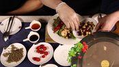 吴时吴刻第五期(上)健康低卡,美味快捷,神秘配料健康沙拉